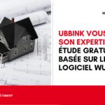 Ubbink vous offre son expertise en vous proposant une étude gratuite basée sur le logiciel WUFI