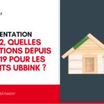 Réglementation : DTU 31.2, quelles évolutions depuis mai 2019 pour les produits Ubbink ?
